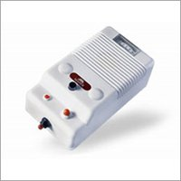 Ultrasound Detector