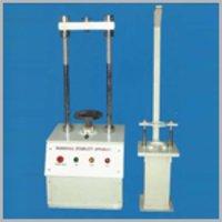 Bitumen Testing System