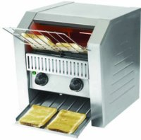 Conveyor Toaster Machine