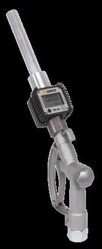 Fuel Dispensing Nozzle