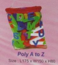 Play A To Z Toys