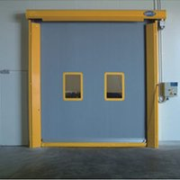 Rapid Pvc Doors in New Delhi