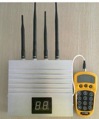 Cell Phone Jammer P-4421G