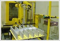 Industrial Special Purpose Machines Automation Services