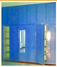 Designer Pvc Single Door in Salem