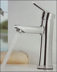 Single Lever Basin Mixer St 08-02
