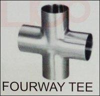 Fourway Tee