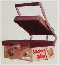 Designer Sandwich Griller Machine