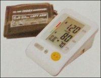 Digital B.P Monitor