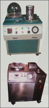 Jewelery Casting Machine