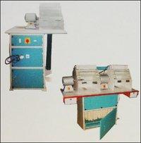 Jewelery Polishing Machine