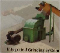 Integrated Grinding Machine