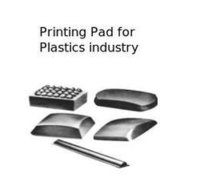 Printing Pad For Plastics Industry