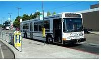 Transit Coach Blocks