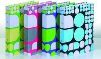 Color Paper Printing Ring Binder