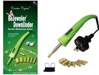 Electric Rhinestone Setter (BeJeweler Pro DownUnder)