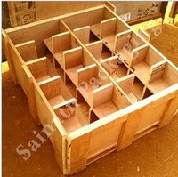 Plywood Cabinet Boxes