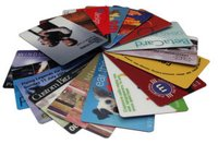 Pvc Fusing Id Cards