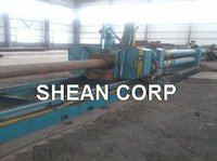 Heating Induction Elbow Former Machine