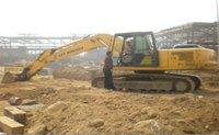 Pc-200 Excavator Rental Service