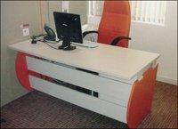 Office Executive Reliable Desk