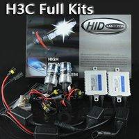 Auto Hid Xenon Kits