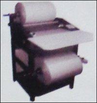 Jumbo Roll Lamination Machine