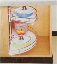 Kitchen Dee Tray Carrousel Premium