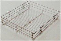 Kitchen Quadro Plain Basket
