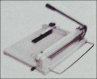Manual Paper Reem Cutter