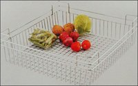 Kitchen Fruit And Vegetable Basket