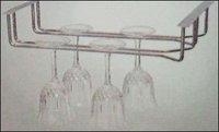 Kitchen Glass Holder 1/2/4 Row