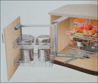 Kitchen Magic Corner Auto Close
