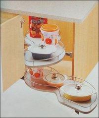 Kitchen Twin Corner