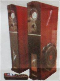 Tc 702 Tower Dvd Player