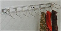 Tie Holder Pullout