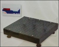 Heavy Duty Platform Scale (4 Load Cell)