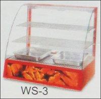 Warming Showcase (Ws-3)