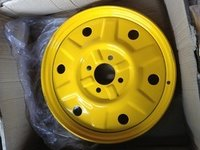 Battery Operated Vehicle Wheel