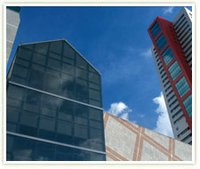 Durable Laminated Glass