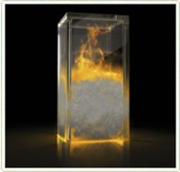 Fire Protection Glass (Pilkington Pyroclear)