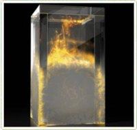 Fire Protection Glass (Pilkington Pyrodur)