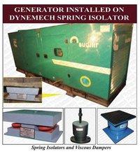 Spring Isolators