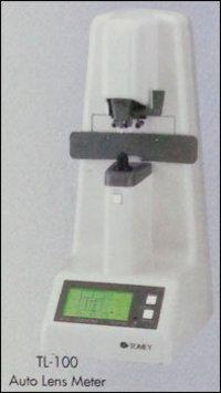 Grand Nippon Gl 9000 Auto Lensmeter - Diamond Lab, C-1