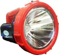 8 Watt Rechargeable Led Torch Light