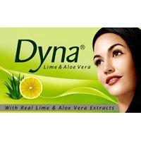 Aloe Vera Soap Wrapper