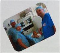 Double Packed Eto Sterile With Eto Indicator