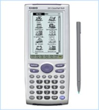 Graphic Calculator (ClassPad 330)