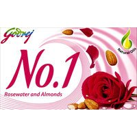 Rosewater And Almonds Soap Wrapper