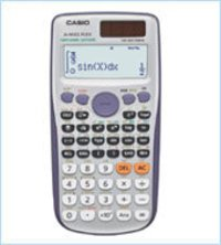 Scientific Calculator (991 ES Plus)
